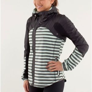 Lululemon Run: Get Up And Glow Jacket